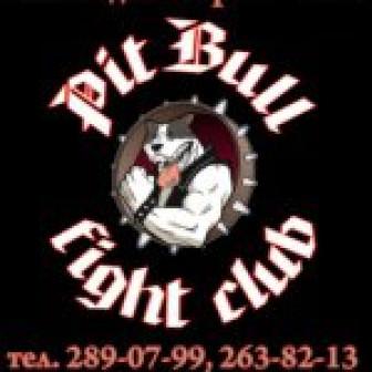 Fight Club PitBull