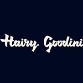 Hairy Goodini