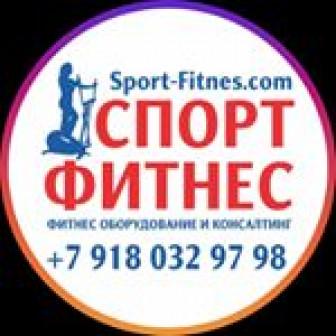 Спорт-фитнес.рф