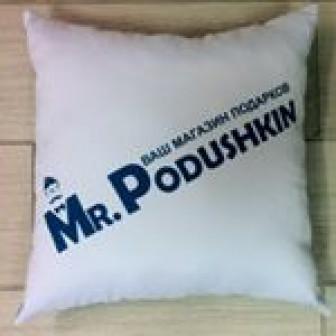Mr.Podushkin