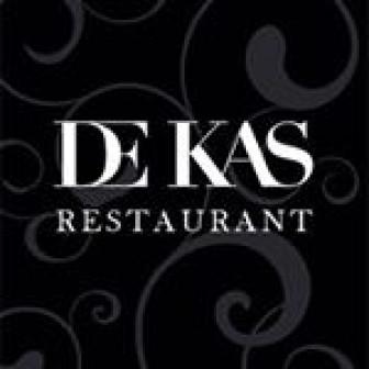 De Kas, ресторан