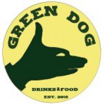 Green Dog, кафе