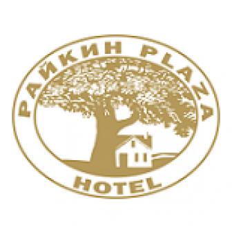 Райкин Plaza