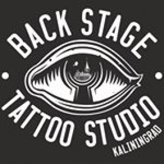 BACKSTAGE TATTOO