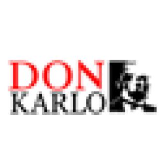 Don Karlo, ресторан