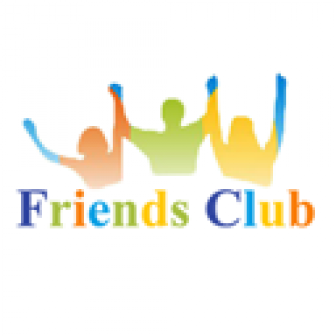 Friends club