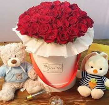 Интернет-магазин подарков и цветов