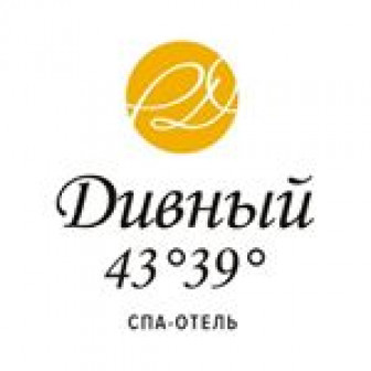 Русский Дом Дивный 43°39°
