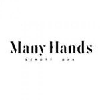 Many Hands-между нами девочками