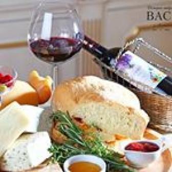 Bacco, итальянский ресторан