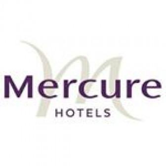 Mercure Тюмень Центр