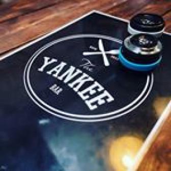 The Yankee Bar, бар-ресторан