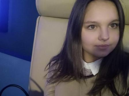 Башилова Арина