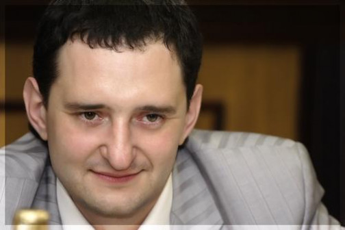 Цепелев Виктор Викторович