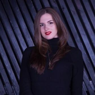 Anna Malyutina