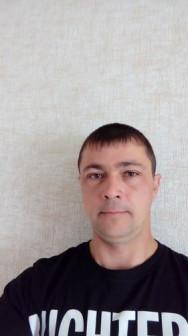 Конарев Алексей Михайлович