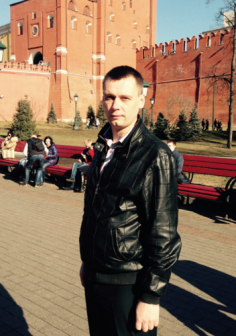 Асканов Андрей Юрьевич