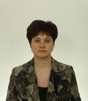 Плечева Марина Павловна