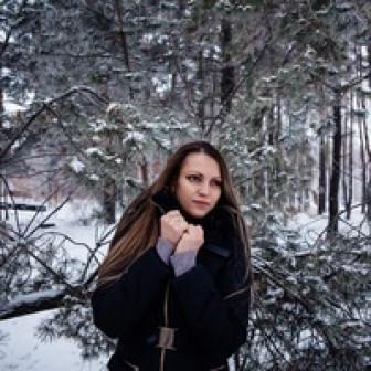 Ирина Матюхина Фотограф