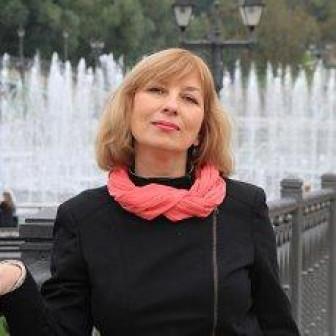 Кораблева Елена Васильевна