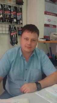 Каширин Сергей Александрович