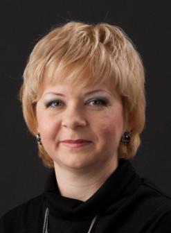 Клименко Светлана Анатольевна