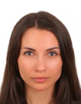Андросенкова Надежда Сергеевна