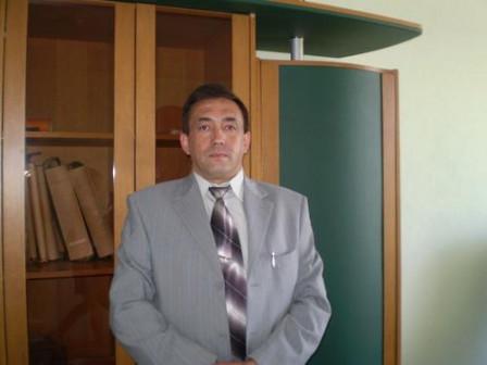 Галяутдинов Рустам Газетдинович
