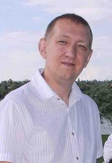 Плахов Дмитрий Михайлович
