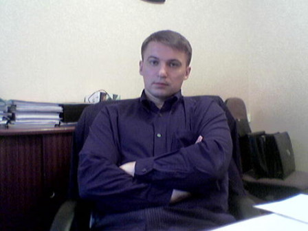 Ведяков Юрий Юрьевич