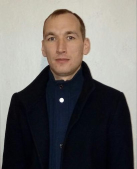 Рожков Евгений Игоревич