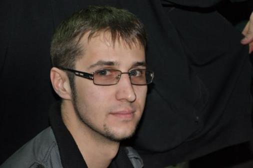 Тимофеев Сергей Сергеевич
