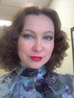 Николаева Анна Владимировна