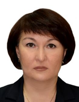 Кабулова Алла Хайржановна
