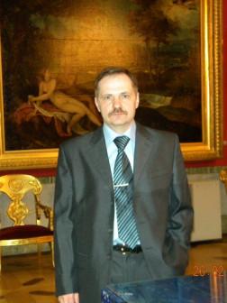 Смольянов Сергей Александрович