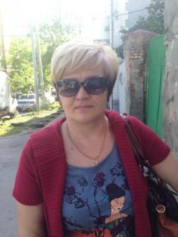 Александрова Людмила Семёновна