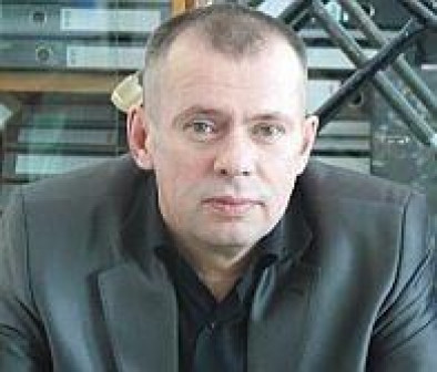 Александров Юрий Геннадьевич