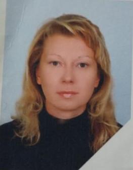 Меринова Ирина Анатольевна