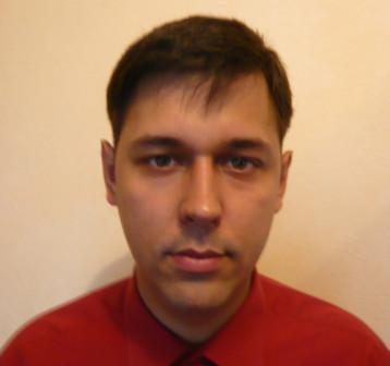 Паршин Максим Андреевич