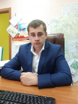 Кузьмин Евгений Михайлович