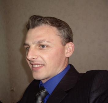 Николаев Евгений Николаевич