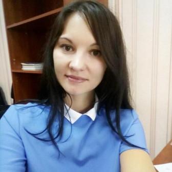 Становая Валентина Райбековна
