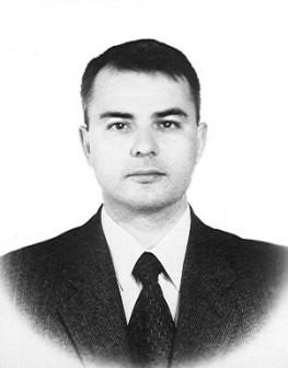 Шаравин Виталий Федорович