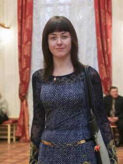 Животова Ольга Борисовна