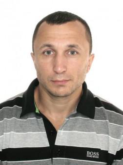 Крамаренко Виталий Анатольевич