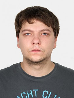 Кондрашов Сергей Владимирович