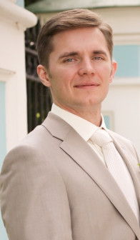 Лазарев Алексей Николаевич