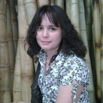 Ольга Клеванова Баширова