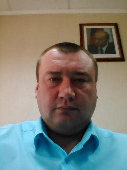 Шлыков Алексей Алексеевич