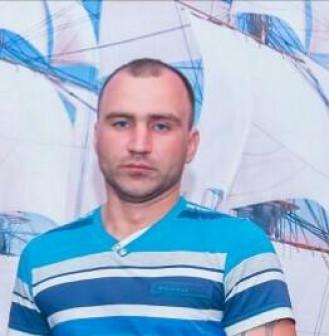 Серкин Сергей